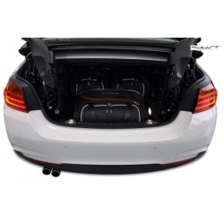 Kit bags for Bmw 4 F33 Cabrio (2013-)