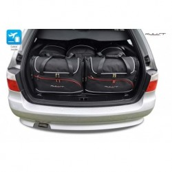 Kit bags for Bmw 5 E61 Touring (2003-2010)