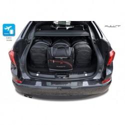 Kit bags for Bmw 5 F07 Gran Turismo (2010-2017)