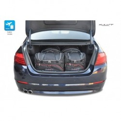 Kit bags for Bmw 5 F10 Limousine (2010-2016)