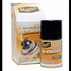 Ambientador bomba air refresher Citrus Groove - Meguiar´s