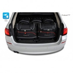 Kit bags for Bmw 5 F11 Touring (2010-2017)