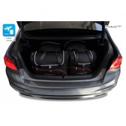 Kit bags for Bmw 5 G30 Limousine (2016-)