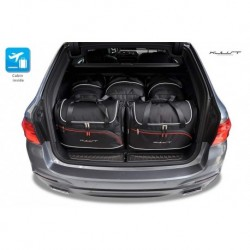 Kit bags for Bmw 5 G31 Touring (2017-)
