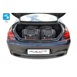 Kit bags for Bmw 6 F06 Gran Coupe (2012-2018)