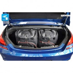 Kit bags for Bmw 6 F12 Cabrio (2011-2018)