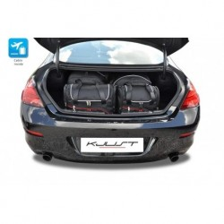Kit bags for Bmw 6 F13 Coupe (2011-2018)