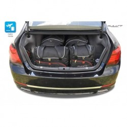 Kit bags for Bmw 7 F01 (2008-2015)