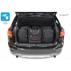Kit bags for Bmw X1 F48 (2015-)