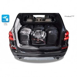 Kit bags for Bmw X3 G01 (2017-)