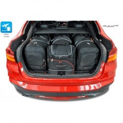 Kit bags for Bmw X4 F26 (2014-2017)