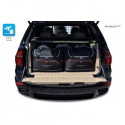Kit bags for Bmw X5 E70 (2006-2013)