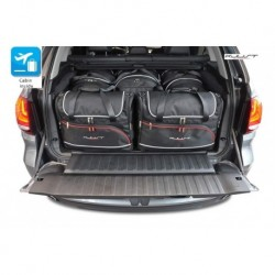 Kit bags for Bmw X5 F15 (2013-2018)