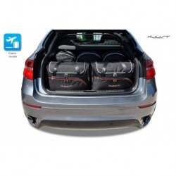 Kit bags for Bmw X6 E71 (2008-2014)