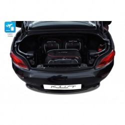 Kit bags for Bmw Z4 E89...