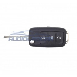 Key virgin for Volkswagen Golf, Polo, Eos, Scirocco, Tiguan, Jetta, Sharan