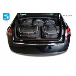 Kit koffer für Citroen C5...