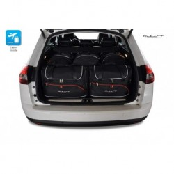 Kit bags for Citroen C5 III...