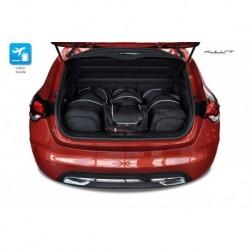 Kit koffer für Citroen Ds4...