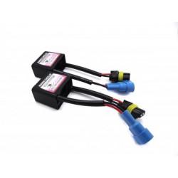 Canceladores de fallo kit xenon Universal - Tipo 1