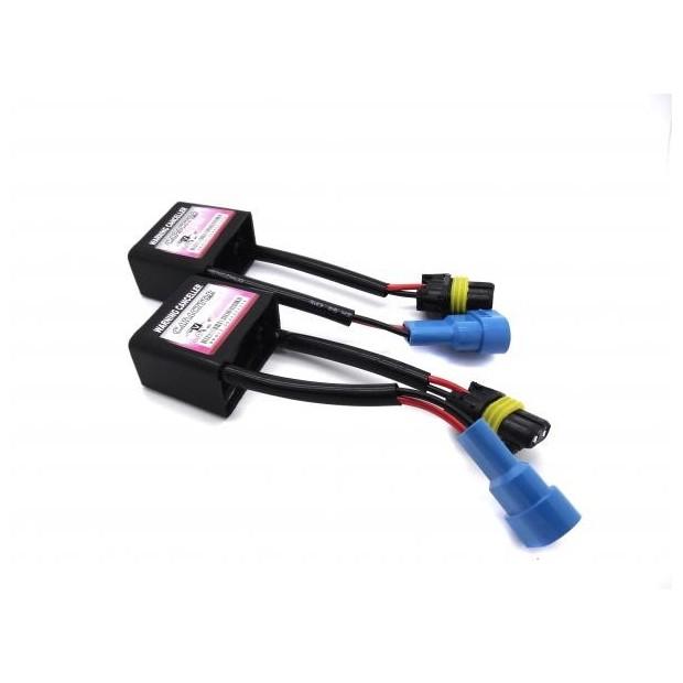 Canceladores fault kit xenon Universal - Type 1