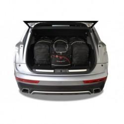 Kit koffer für Citroen Ds7...