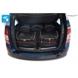 Kit de sacs pour la Dacia...