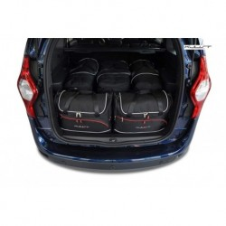 Kit bags for Dacia Lodgy I (2012-)