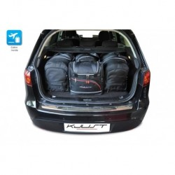 Kit bags for Fiat Croma II (2005-2010)