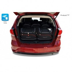 Kit bags for Fiat Freemont-I (2011-2016) 7 seats