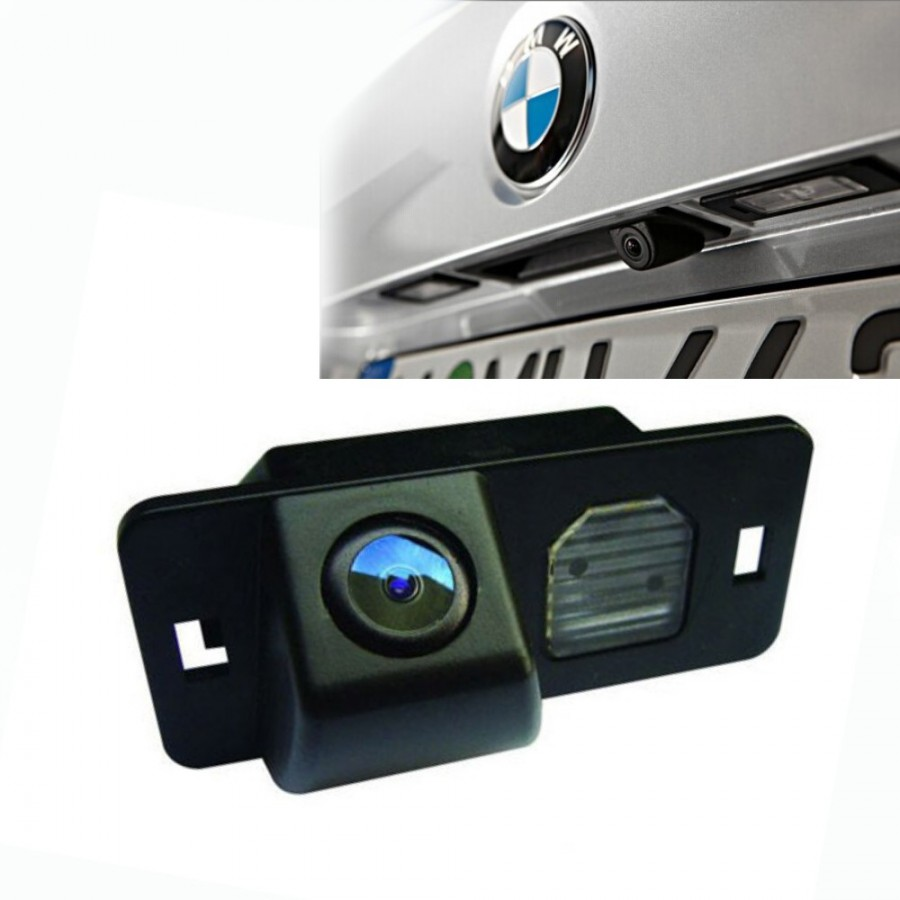 telecamera di parcheggio Bmw X6 E71