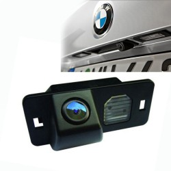 camera parking Bmw 1-Series E82 and E88