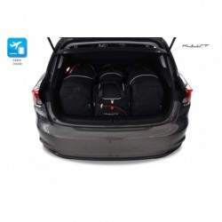 Kit bags for Fiat Type II Hatchback (2016-)