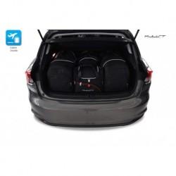 Kit koffer für Fiat Typ II Hatchback (2016-)