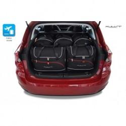 Kit de malas para Fiat Tipo...