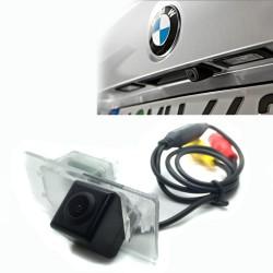 Câmera de estacionamento traseira Bmw Série 5 F10 e F11 (2011-2017)