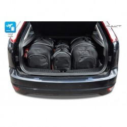 Kit bags for Ford Focus II Hatchback (2004-2011)