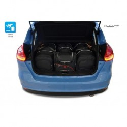 Kit bags for Ford Focus III...