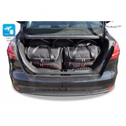 Kit bags for Ford Focus III Limousine (2011-2018)