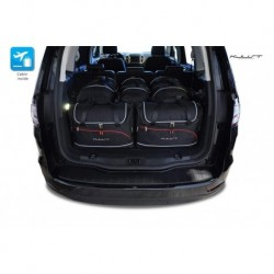 Kit bags for Ford Galaxy IV (2015-)
