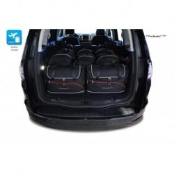 Kit koffer für Ford Galaxy...