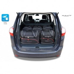 Kit bags for Ford Grand C-Max II (2010-2015) 7 seats
