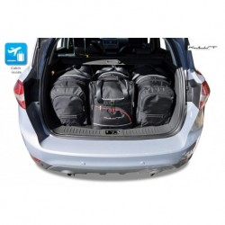 Kit de maletas para Ford...