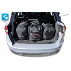 Kit koffer für Ford Kuga I...