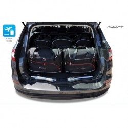 Kit bags for Ford Mondeo V...