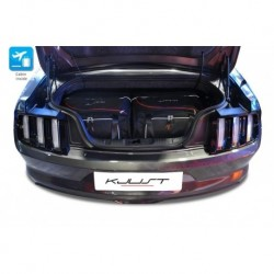 Kit bags for Ford Mustang VI Cabrio (2014-)