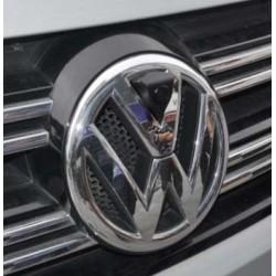 Câmera de estacionamento dianteira Volkswagen