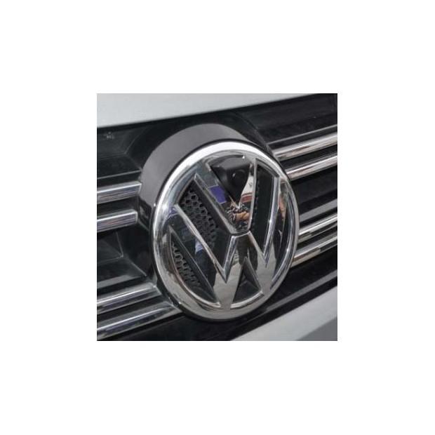 Kamera parkplatz vorne Volkswagen typ 1