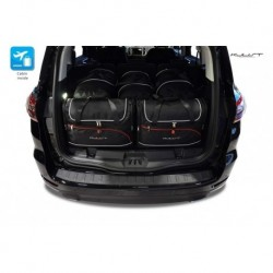 Kit bags for Ford S-Max II (2015-) 7 seats