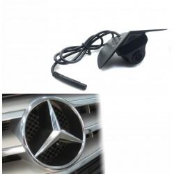 câmera de estacionamento dianteira Mercedes